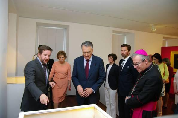 Arquivo Museu diocesano de Lamego | SANTIAGO POR PORTUGAL