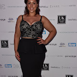 OIC - ENTSIMAGES.COM - Olivia Campbell at the UK Plus Size Fashion Week - DAY 2 - Catwalk Show Day  London 12th September 2015  Photo Mobis Photos/OIC 0203 174 1069