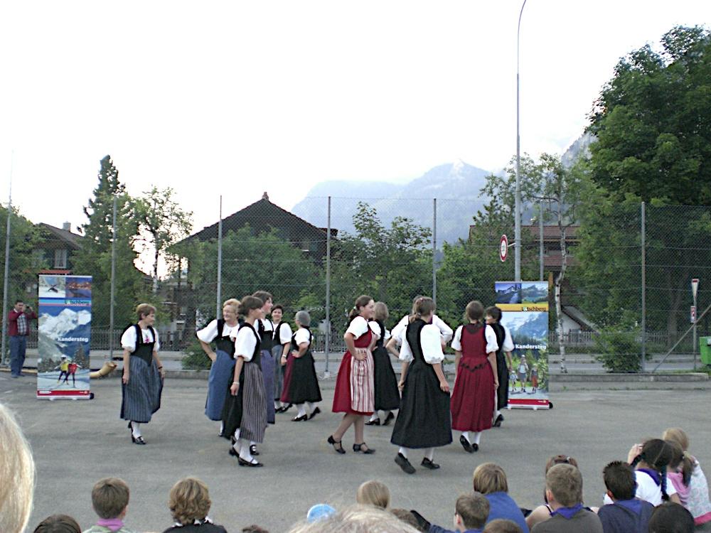 Campaments a Suïssa (Kandersteg) 2009 - CIMG4496.JPG