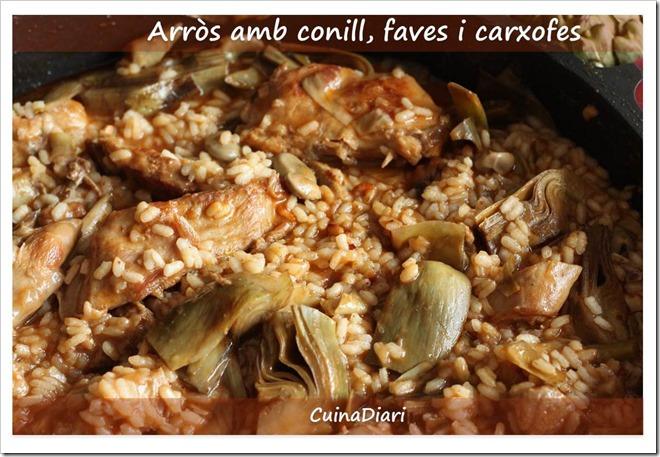 1-3-arros conill faves carxofes cuinadiari-ppal