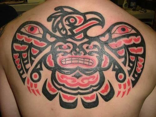 colorido_de_volta_asteca_tatuagem_ideia