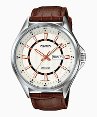 Casio Edifice : EQB-500RBK-1A