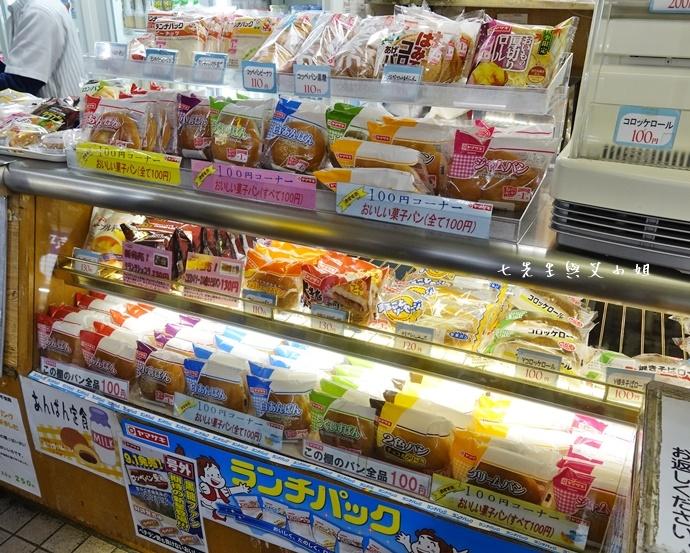 6 日本東京秋葉原酪MILK SHOP LUCK