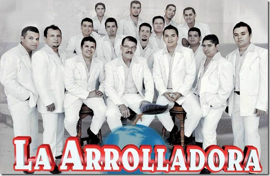 La Arrolladora Banda el Limon en Guadalajara en concierto 2016 ver boletos disponibles ticketmaster