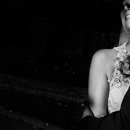 Wedding photographer Ionut Fechete (fecheteionut). Photo of 14.11.2017
