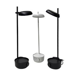 Jonas Wagell + Design Within Reach Focal Lamp Trio