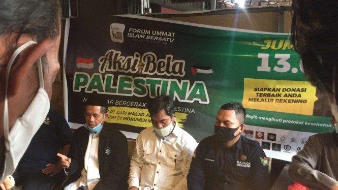 Ulama Makassar: Boikot Produk Berbau Israel