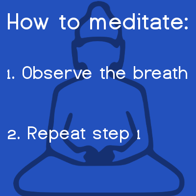 How To Meditate, Yoga And Meditation