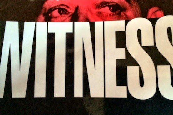 Book review: Witness