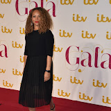 OIC - ENTSIMAGES.COM - Angela Griffin at the  ITV Gala in London 19th November 2015 Photo Mobis Photos/OIC 0203 174 1069