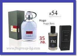 Парфюм FM 54 PURE - HUGO BOSS - Hugo