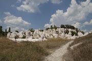 Каменната сватба и скалните гъби