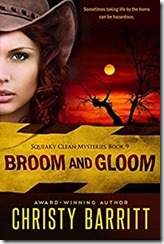 9 Broom and Gloom