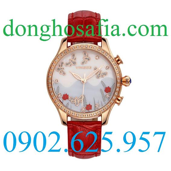Đồng hồ nữ Vinoce V6277L VE105