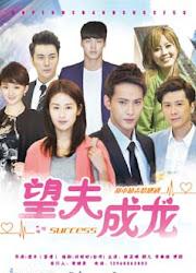 Hope Husband Success China Web Drama