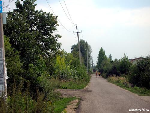 Казань, природа
