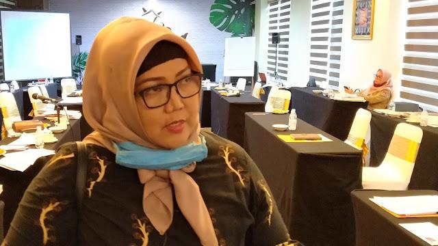 Soal Usulan Anggaran Perjalanan Dinas ke Luar Negeri, Ini Kata Ketua Komisi I DPRD Kota Padang.