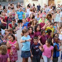 Festa infantil i taller balls tradicionals a Sant Llorenç  20-09-14 - IMG_4384.jpg
