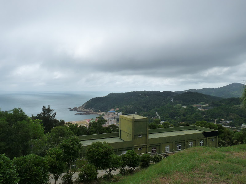 TAIWAN .Les Iles MATSU - P1280798.JPG