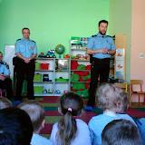 28.04 Wizyta Policji