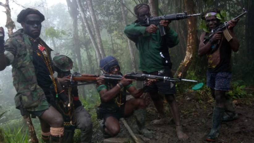 Ternyata Ini Alasan Aparat Selalu Kesulitan Lakukan Identifikasi Jumlah Tewas KKB Papua