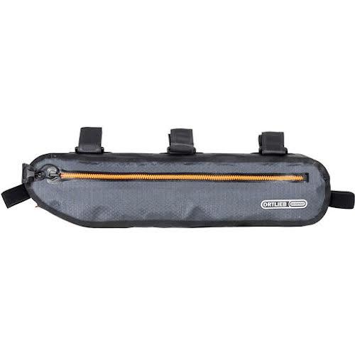 Ortlieb Bike Packing Top Tube Frame Pack, 4L