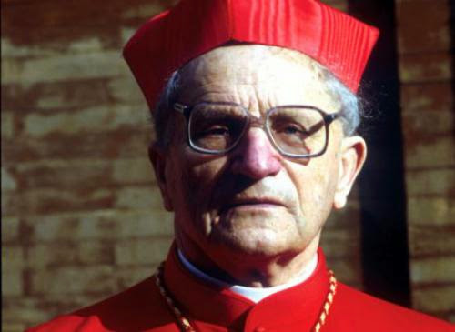 The Cardinal Who Triumphed Over Stalin
