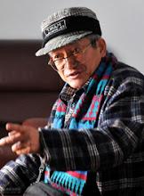 Chang Lantian China Actor