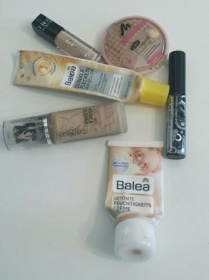 Drogerie Neuheiten / Meist benutzen Beauty Produkte / Dm / Rossmann