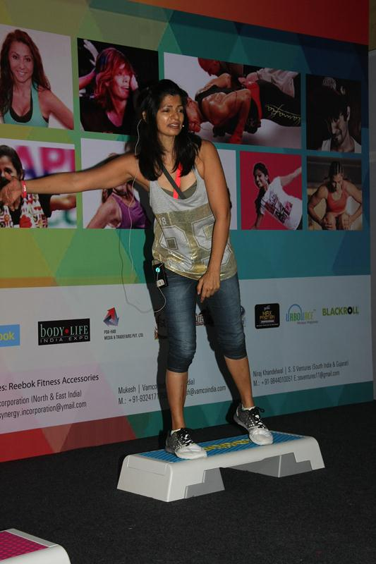 Body Life Expo - Bombay Exhibition Centre - 14
