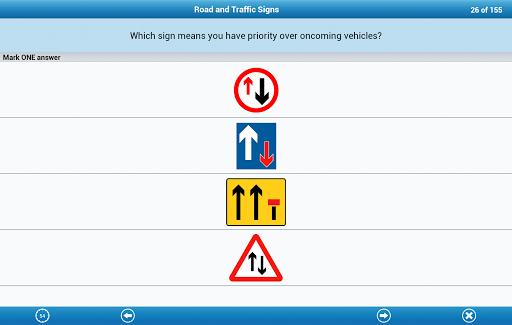 UK Driving Theory Test Lite screenshot 12