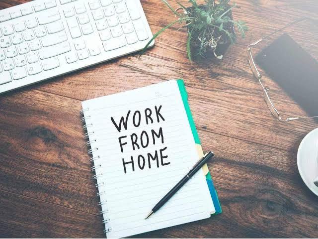 डिजिटल मार्केटिंग की वर्क  फ्रॉम होम वेकन्सी आज ही आवेदन करें Work From Home