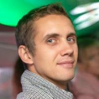 Илья Антонов