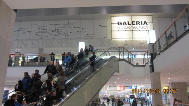 火車站旁邊的購物中心