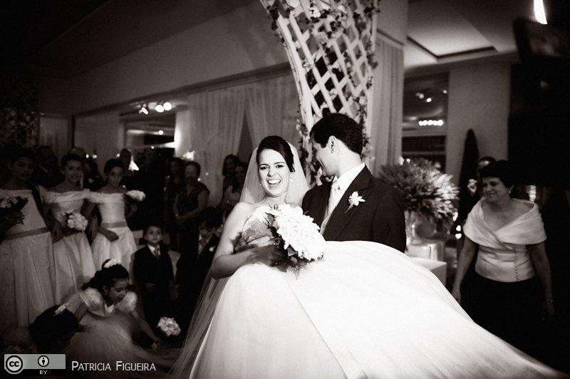 Foto de casamento 1355pb de Nathalia e Fernando. Marcações: 04/12/2010, Casamento Nathalia e Fernando, Niteroi.