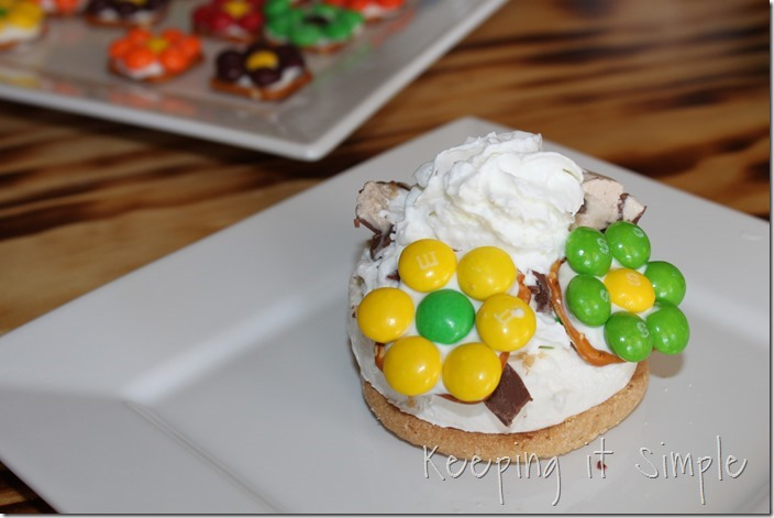 #ad Ice-Cream-Cookie-Sundae #ShareFunShine (15)