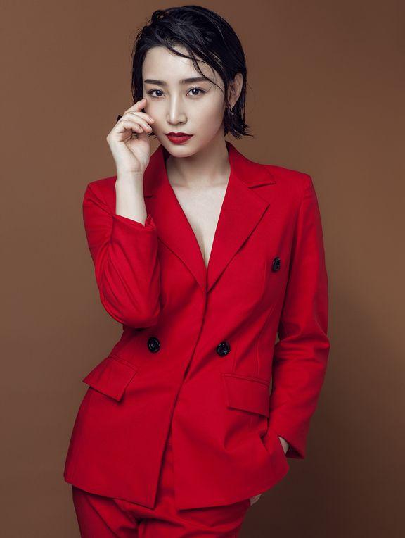 Gao Yihan China Actor