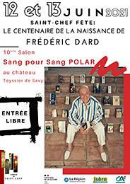 Salon Sang pour sang - POLAR 2021