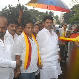 Rajyotsava Celebration at Padmanabhanagar 01-11-2012