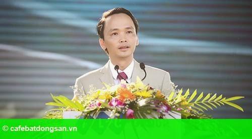 Hình 1: Khởi công Quần thể sân golf và resort 3.500 tỷ đồng tại Bình Định