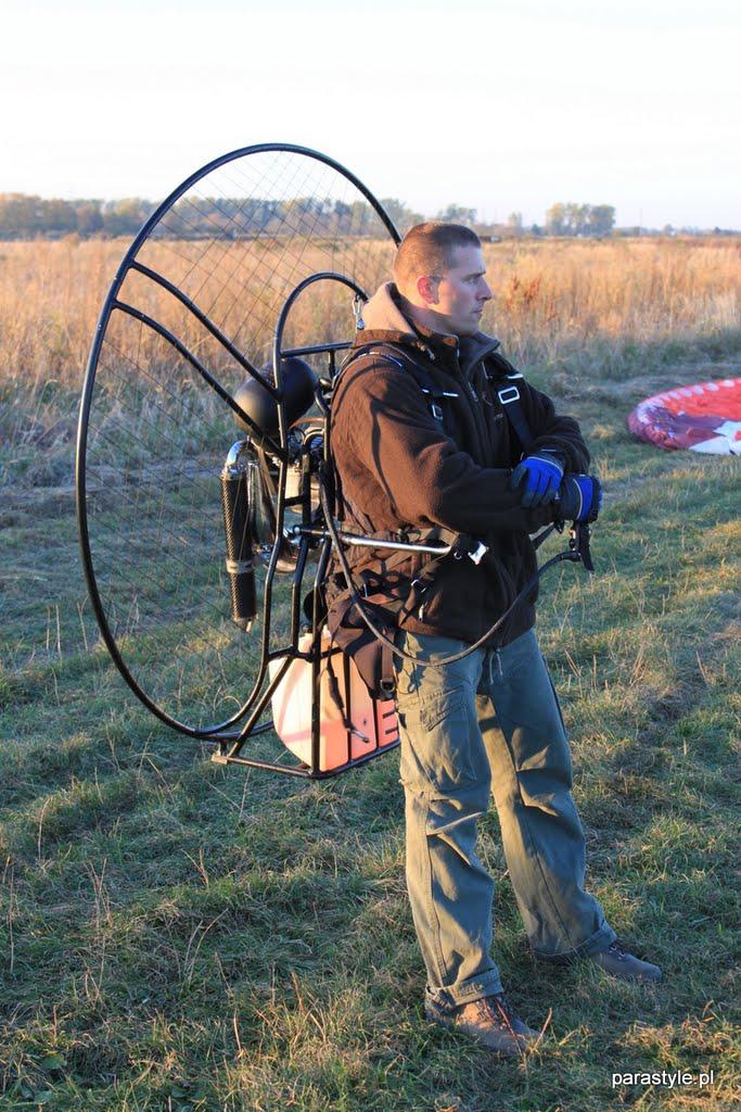 Szkolenie paralotniowe Październik 2011 - IMG_9864.JPG