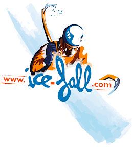 Nouveau logo/picto Ice-fall