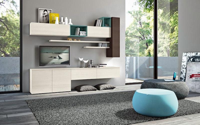 Signorini arredamenti arredi e mobili per soggiorni for Arredi e mobili