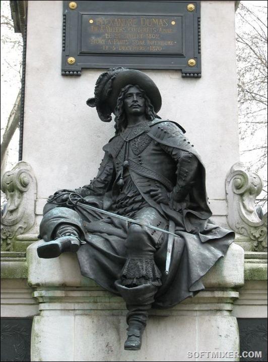 Paris-dumas-monument01