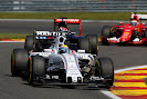 Max Verstappen - Williams FW37 Mercedes