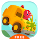 Dinosaur Car Painting Free (app)