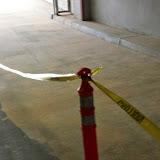 La Jolla Presbyterian Deck Waterproofing - 20131202_154921