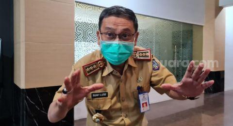 Kepala Biro Pengadaan Beri Rp 150 Juta ke Pokja : Ini Rejeki, Bagi-bagi