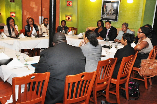 Sept. 2012: Executive Dinner Chat w/Sonji Jacobs - DSC_0026.JPG