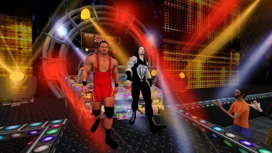 World Tag Team Stars Wrestling Revolution 2018 Pro 5